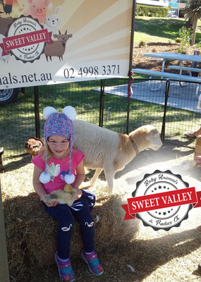 Sweet Valley Baby Animals For Sale